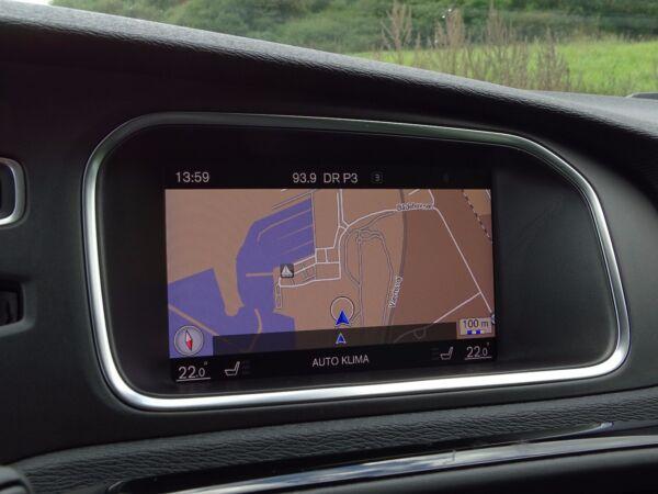 Volvo V40 2,0 D3 150 Dynamic billede 10