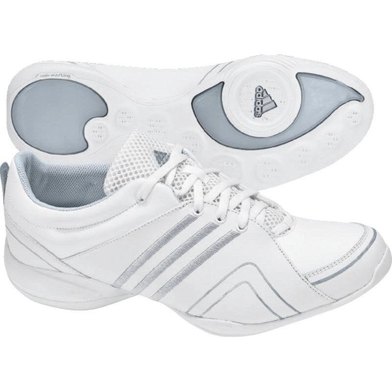 Adidas Cheer Flyer G07909 porristas Zapato Nuevo en Caja