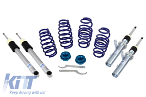 Hauteur-Ajustable-Sport-Kit-Coilover-Suspension-Audi-A3-8P-03-12-5989319