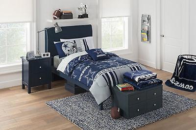 Dallas Cowboys 5pcs Bedding Set