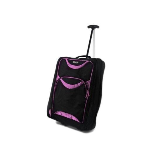 EZ Fly Universal Fit Cabin Taille Poids Léger Sac à roulettes