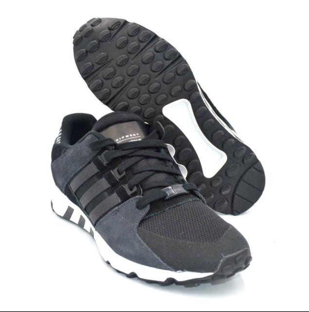 newest e4529 7b804 Adidas Originals EQT RF Equipment Support Running Shoes [BY9623] Mens Size  11.5