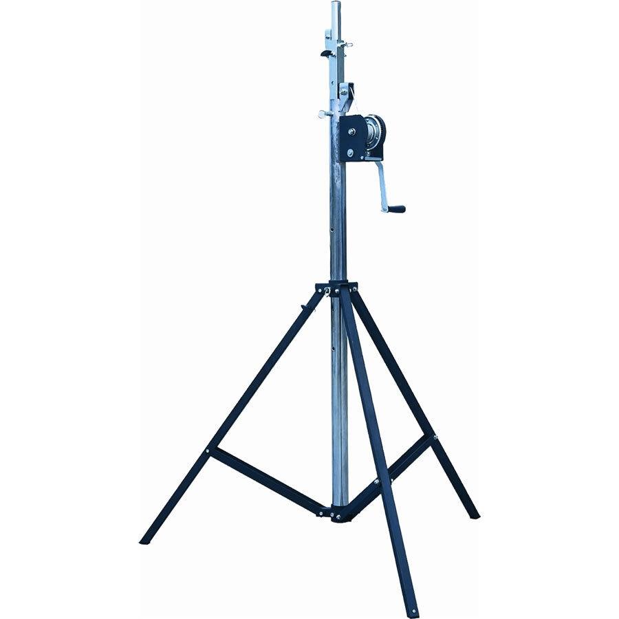 QUIKLOK SLS15 Supporto   Stativo   Stand in acciaio argano   traliccio   america