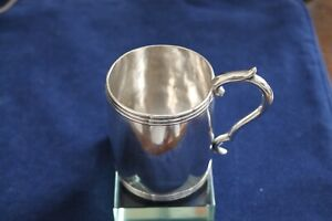 Important-Whilden-Charleston-S-C-Coin-Silver-Mug