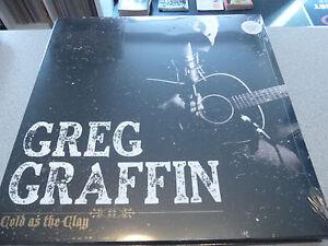 Greg-Graffin-Cold-As-The-Clay-col-180g-LP-Vinyl-Neu-amp-OVP-Bad-Religion