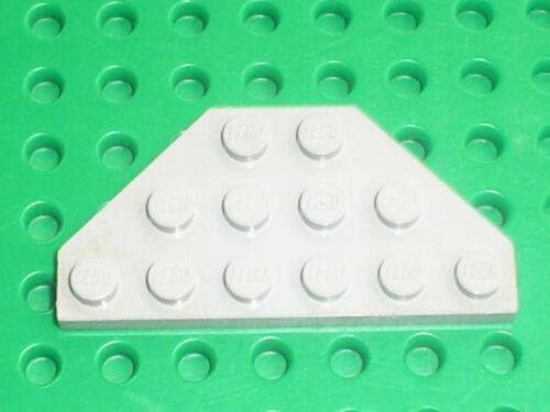 LEGO Star wars OldGray Plate ref 2419 Set 10030 6085 6276 10029 7161 9754 7191