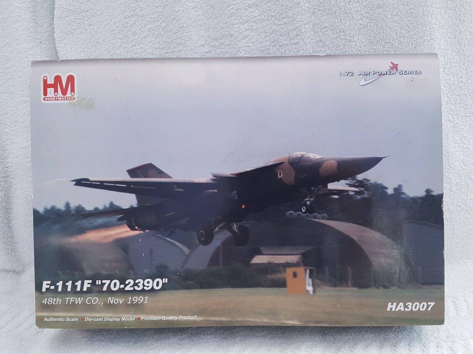 alta calidad general Hobbymaster escala 1 72 HA3007 F-11F  70-2390 70-2390 70-2390  Excelente Estado  Con precio barato para obtener la mejor marca.