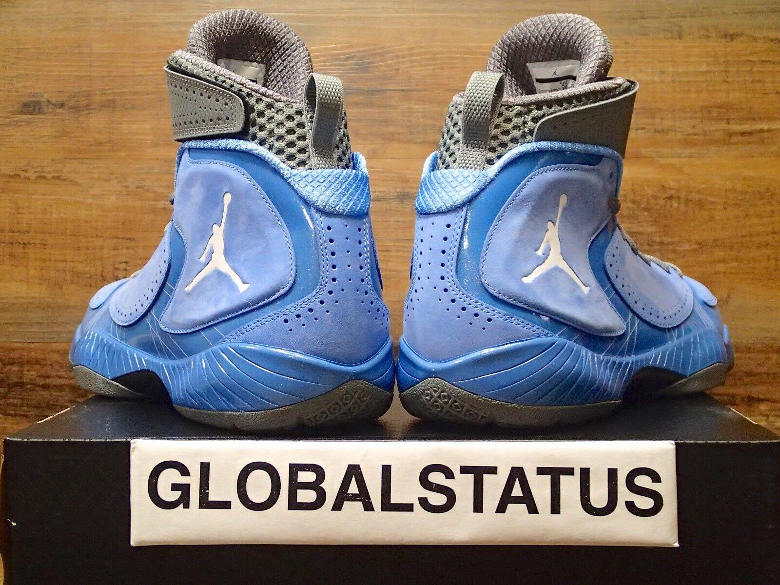 2012 NIKE AIR AIR AIR JORDAN  UNC  UNVERISTY blueE RETRO BASKETBALL SHOE 484654 400 SZ 11 24abc8