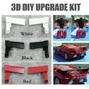 3D-DIY-upgrade-KIT-car-tail-Spoilers-FOR-Siege-Sideswipe-Siege-Red-Alert-1pair
