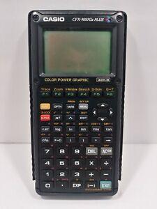 Casio-CFX-9850GA-Plus-Graphing-Calculator