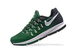 hot sale online fee68 c14d2 Nike Air Zoom Pegasus 33 TB Men's Running Shoes 301 Green/White ...