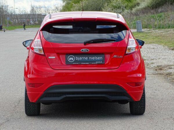 Ford Fiesta 1,0 SCTi 140 Sport billede 5