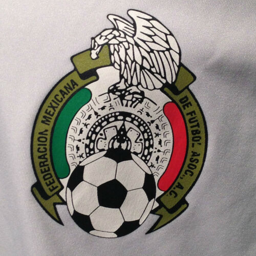 3 of 10 Mexico Football Federation Adidas Soccer Jersey National Team Kit  World Cup df94a030b