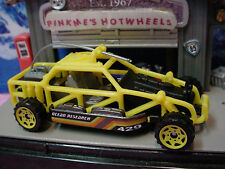 2008 Matchbox Ocean Research Design DUNE BUGGY☆Yellow/Gray/Black☆ Loose MBX☆429