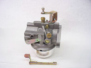 Details about Carburetor Kohler Cub Cadet 147 149 169 1450 1650 K321 341 30  Carb