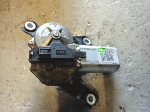 VAUXHALL VECTRA C 2002-2008 HATCHBACK REAR WIPER MOTOR  53015612  009185821