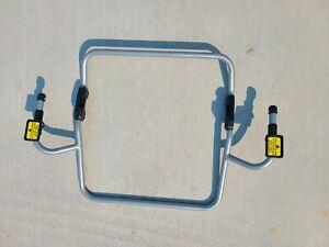 BOB Single Infant Car Seat Stroller Adapter 4 Chicco ...