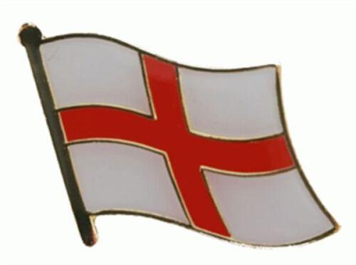 Pin Flaggenpin England Anstecker Anstecknadel Fahne Flagge