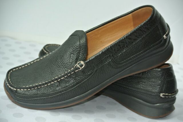Geox Leather Casual Loafers & Slip Ons for Men for sale | eBay