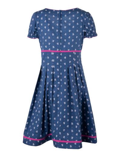 Ramona Lippert Kleid Sommerkleid Trachtenkleid Carina Gr 34-46