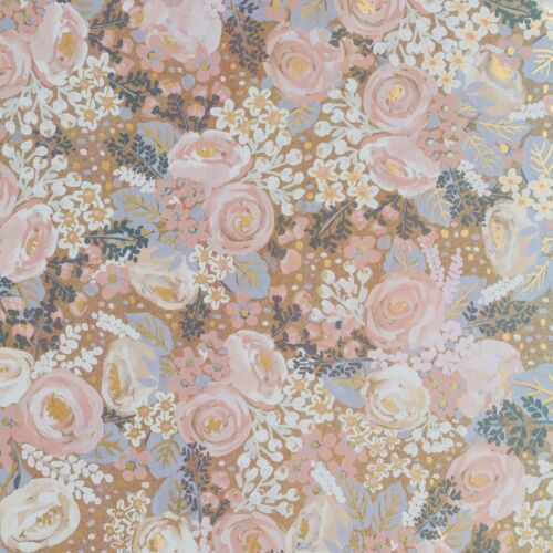 Bouquet Bulk Ream Roll Floral Wedding Gift Wrap Wrapping Paper