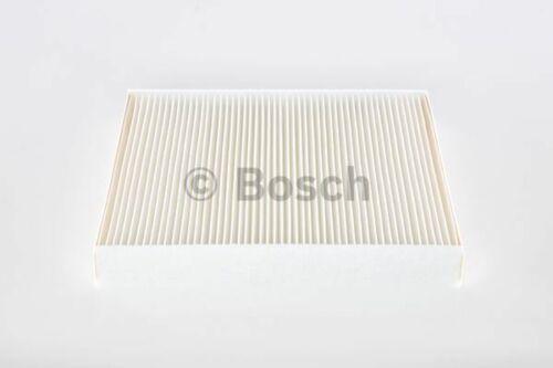 Bosch Cabine Filtre À Pollen Intérieur Air Pour Skoda Octavia Mk3 1.6 TDI UK Stock