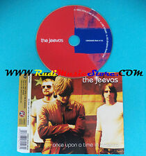 CD Singolo The Jeevas Once Upon A Time In America cd 1 COWCDA005 UK 2002(S24)