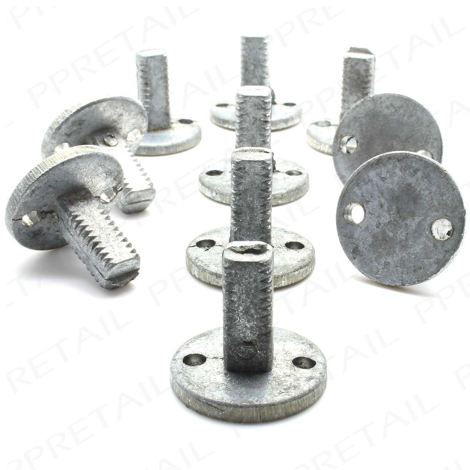 Picture of: 10 X Threaded Taylor Dummy Spindle To Fix Handle In Place Door Knob Push Pull For Sale Online Ebay
