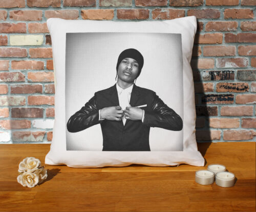 Gift Asap Rocky Cushion Pillow Cover