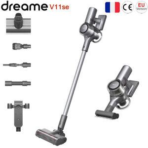 2021 New Dreame V11SE Aspirateur à main Balai sans Fil  25000pa LCD 150AW, EU