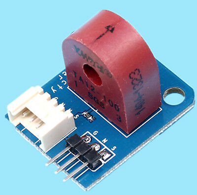 Electricity Meter(Analog) AC Current Transformer 5A for Arduino new