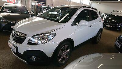 salg af Opel Mokka 1,4 T 140 Cosmo - 2014