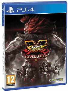 STREET-FIGHTER-IV-ARCADE-EDITION-PS4