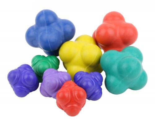 Grevinga® BASIC Geschwindigkeits Reaktionsball 106284 Gr. Ø 7 // 10 cm