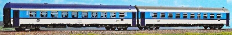 ACME ac55192 vagoni-Set 'najbrt' del CD, EPOCA EPOCA EPOCA VI, traccia h0 5019c4