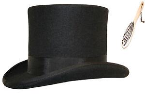 Qualita-100-LANA-cappello-fatto-a-mano-Matrimonio-Evento-Cappello-14-COLORI-5-Taglie-S-XXL