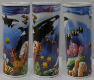 Sea-World-Aquatic-Life-Tall-Shot-Glass-4710