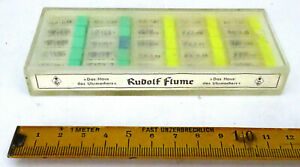 Mixed-Lot-Watches-Spare-Parts-Clockwise-for-wristwatches-Flume-NR-39862-Watchmaker