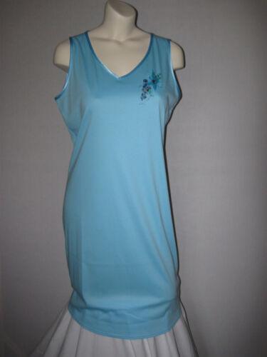 1011342 Euro 40 Neu Rösch Nachtkleid Mit Sommer Etikett Nachthemd Größe 95 59 qMVUzGpS