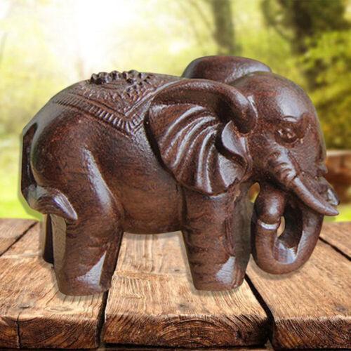 Aus Holz Skulptur Dekoration Zuhause Miniatur Palisander Hohe Qualität