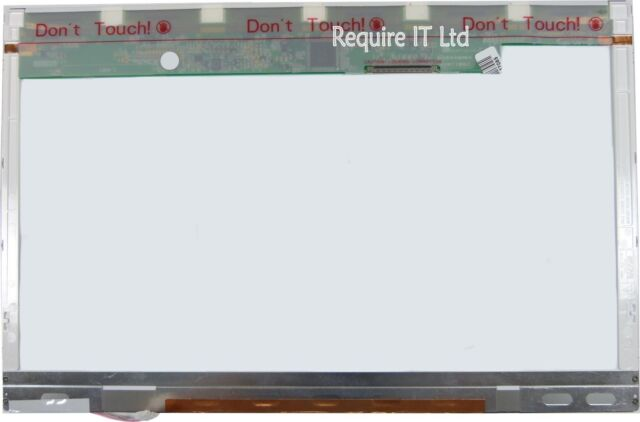SAMSUNG LTN154X7-L02-G LAPTOP LCD SCREEN 15.4 WXGA+