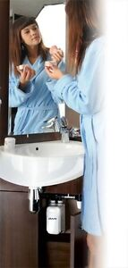 3,7 kW 240V Instant Water Heater Dafi In-Line Under Sink NEW !!!