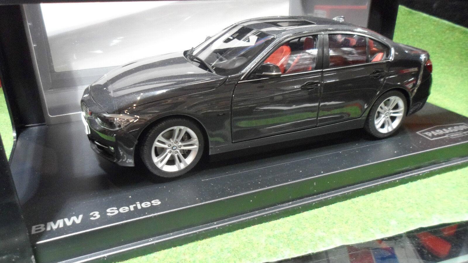 online al mejor precio BMW 3 SERIES gris berline 1 18 PARAGON PARAGON PARAGON PA - 97025 voiture miniature d collection  increíbles descuentos