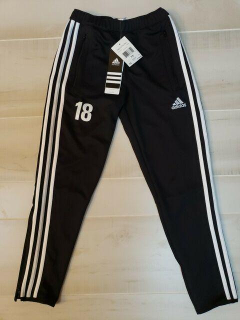 adidas Youth Black/white Tiro 13