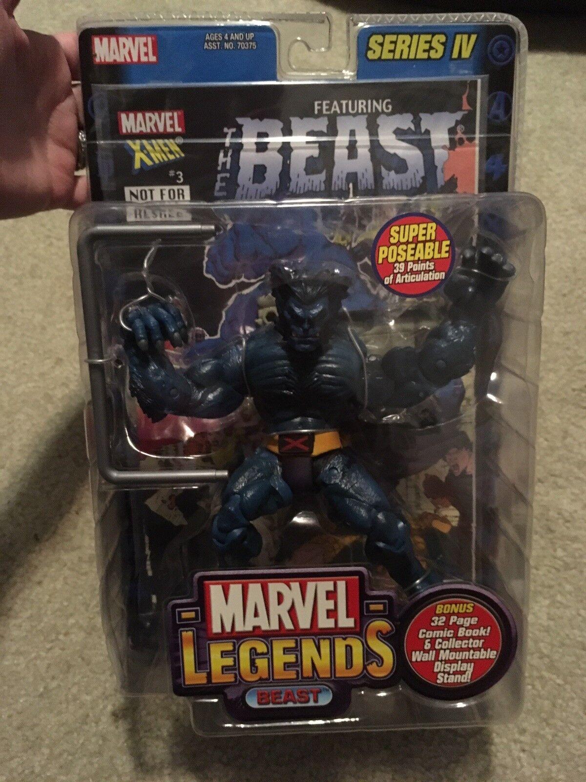 Marvel - legenden Besteie neue noch verschlossen