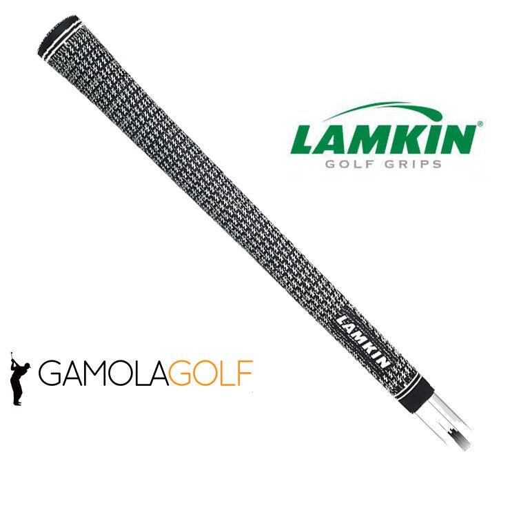 Tout Nouveau Jeu de 9 Lamkin Crossline Größe Moyenne Complet Sof-Corde Prises