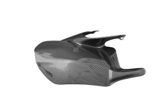 1100 Einarmschwinge Garde boue arrière Carbone pour Ducati Multistrada 1000 DS
