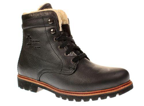 Panama Jack Panama 03 Aviator c2-Chaussures Hommes Boots-Napa-Grass-Monténégro