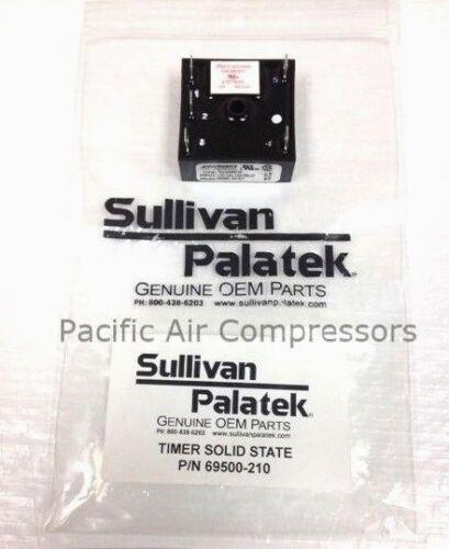 PALATEK OEM 10 MINUTE TIMER PART# 69500-210 SULLIVAN