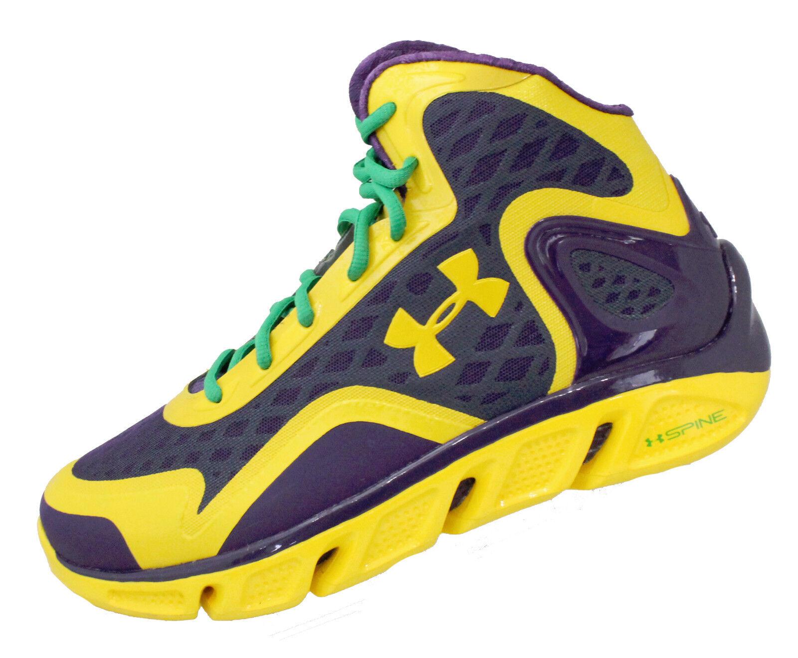 6a20dc74250a ... Mens Under Armour TB Spine Bionic Basketball Shoe - - - 1240728 d55d19  ...